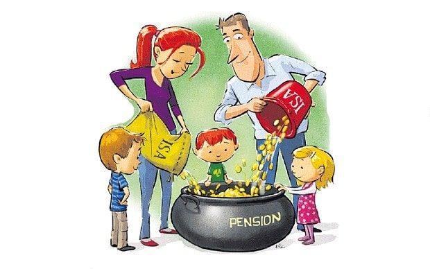 ki fizeti a nyugdíjat? - megtakarítási stratégiák nyugdíjas évekre