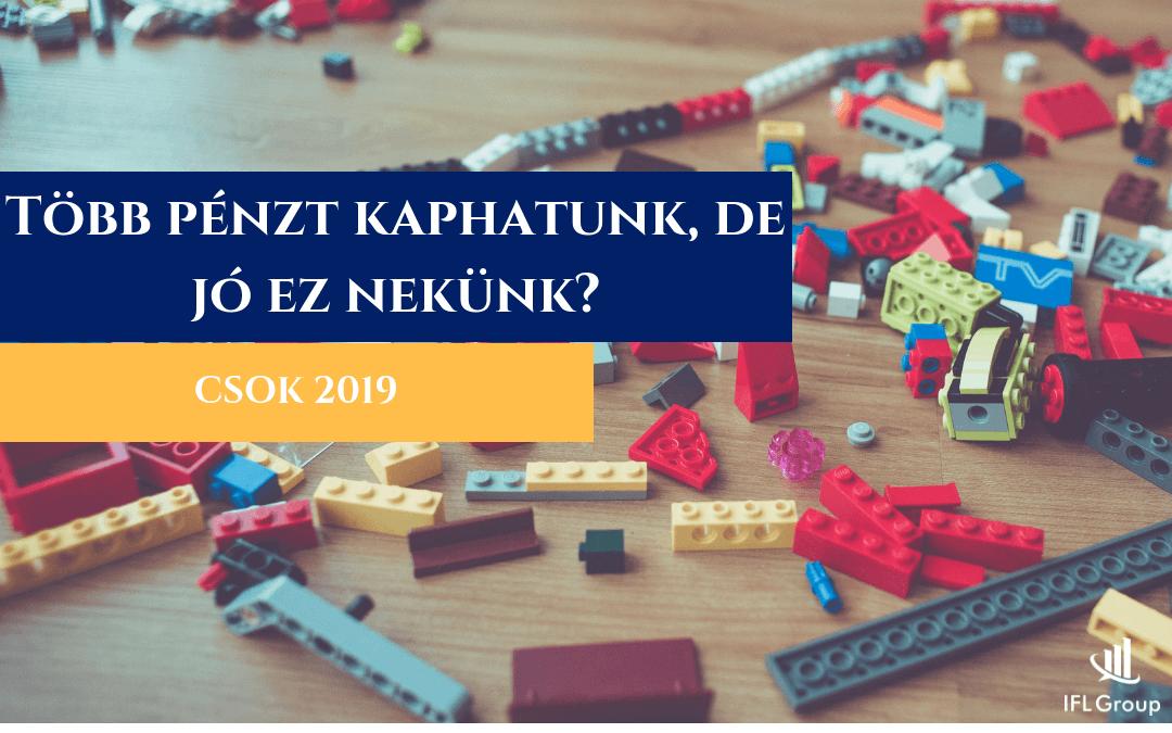 CSOK 2019