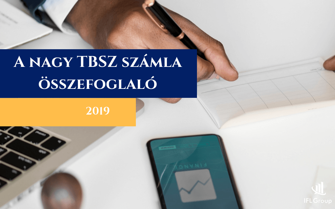 A TBSZ (Tartós Befektetési Számla) költsége, működése – összefoglaló