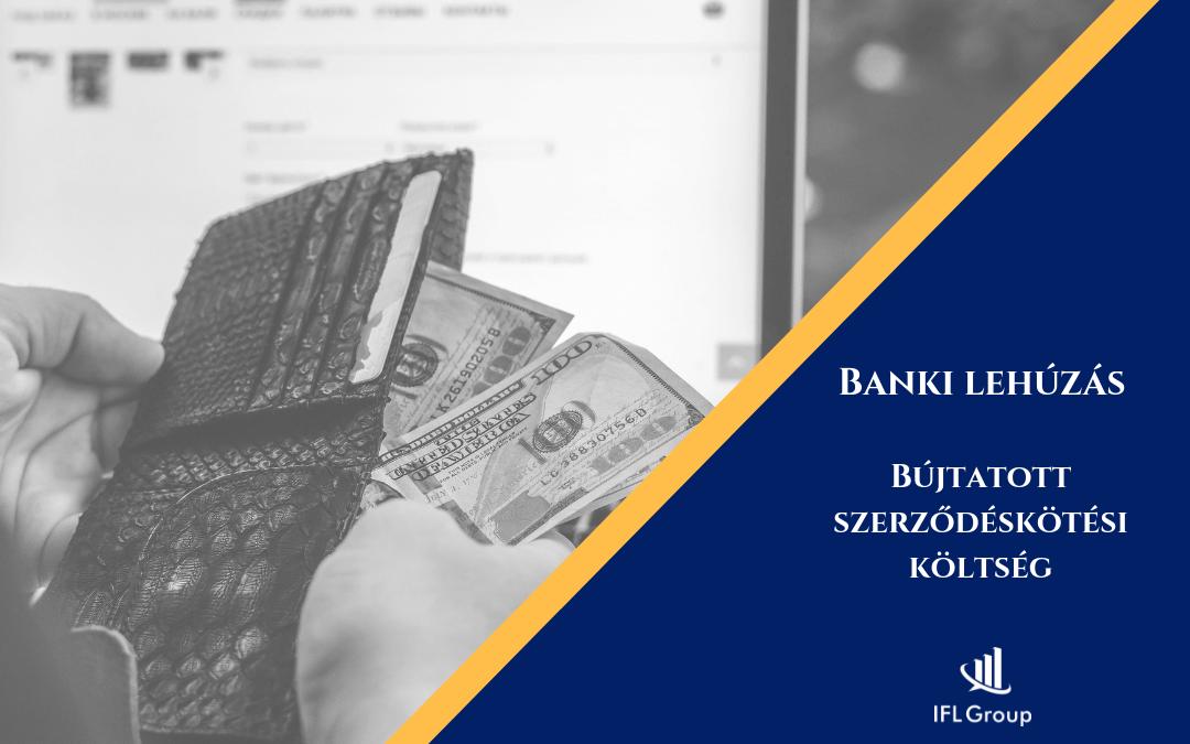 Hogyan húzott le a Takarék bank? – bújtatott költségek?