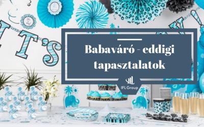 Milyen a Babaváró ügyintézés? – az első két hét tapasztalata